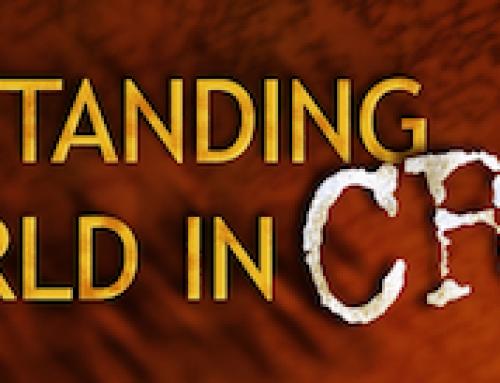 Understanding a World in Crisis