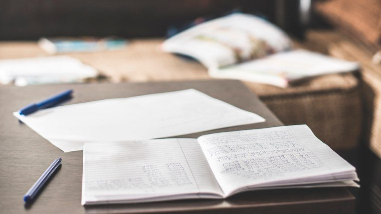 How to create and maintain a reliable prayer list