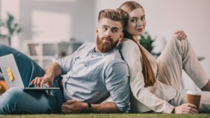 Focus on relationships in your quiet time