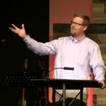 Pastor Jack Hughes: Why have a quiet time?