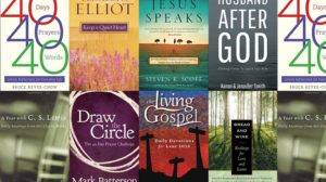 Daily Devotional Books